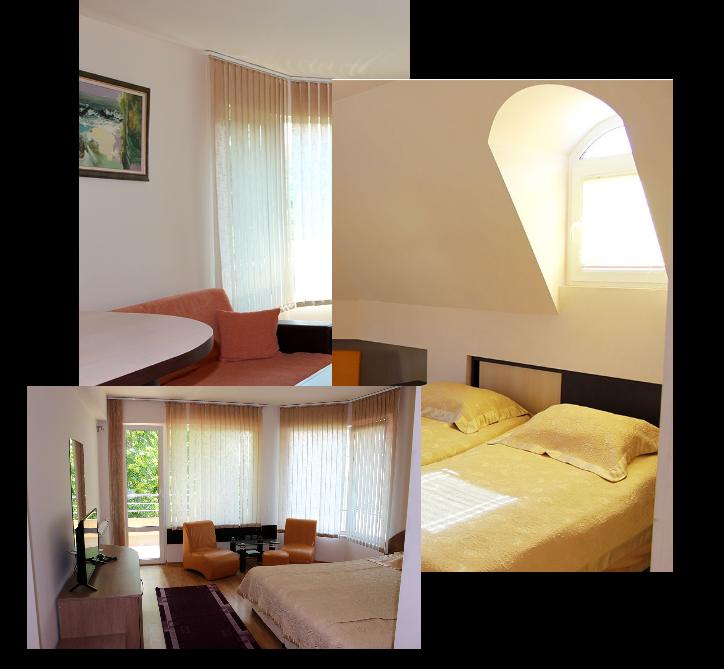 Хотел Авис Сандански